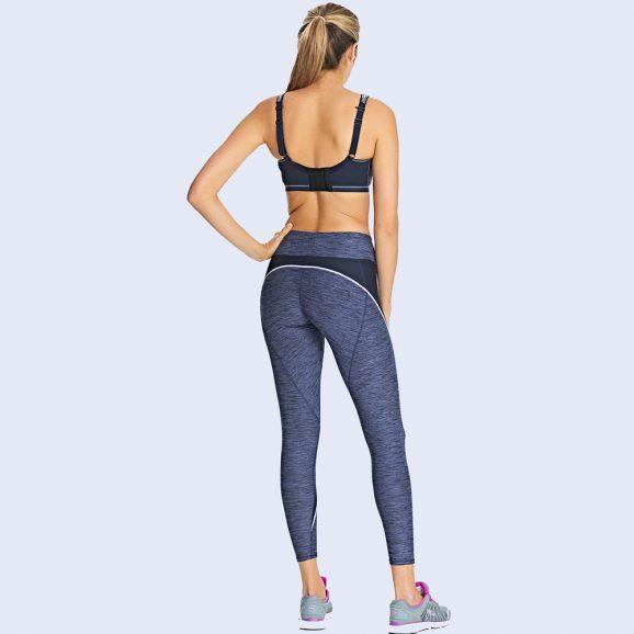 Freya sport bh eclips blauw bh support