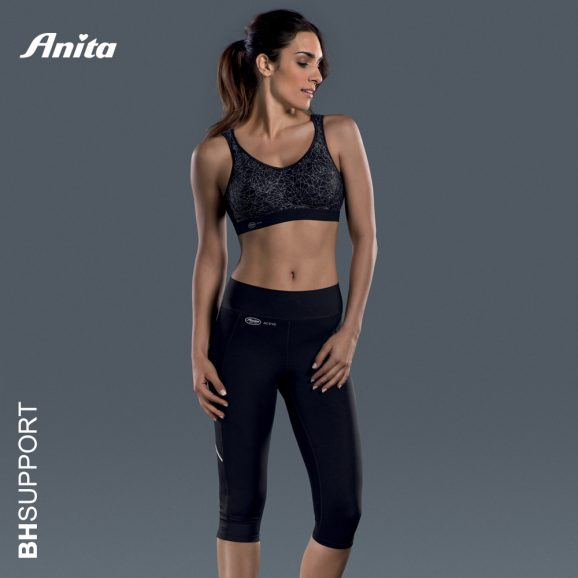 dc64b8b5f89633 Anita sport bh zonder beugel Extreme control – silver crystal (-25% ACTIE)