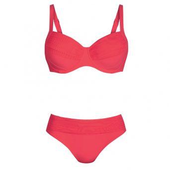 ANITA Into the pool big cup bikini met beugel, niet-voorgevormd 'Claudine'.