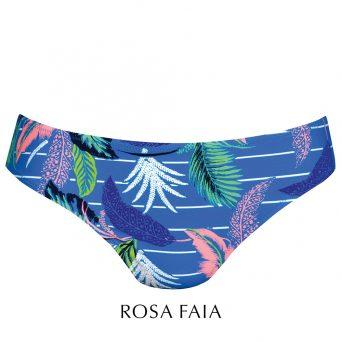 Rosa faia Laguna bikini broekje 'casual'.