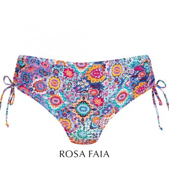 Rosa faia Summer stories bikini broekje 'Ive' .