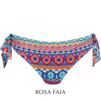 Rosa faia Summer stories bikini broekje 'Lynn'.
