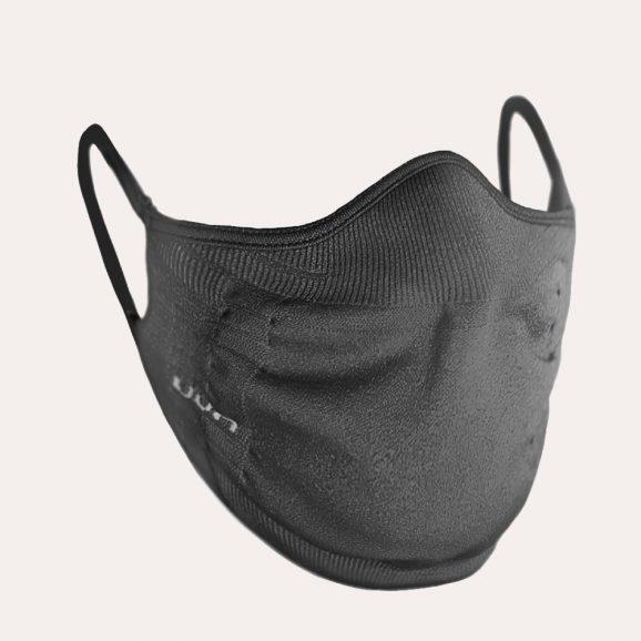 Het UYN® mondkapje is in drie verschillende maten verkrijgbaar.