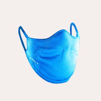 Uyn mondkapjes kunnen op 60 ° C gewassen worden.