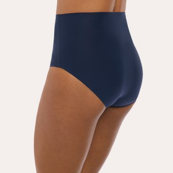 FANTASIE Smoothease tailleslip, invisible stretch 'Navy'.