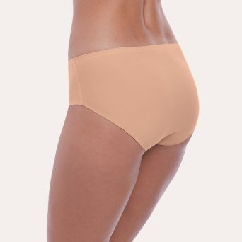 Fantasie smoothease slip in de kleur natural beige.