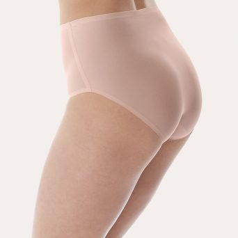Fantasie smoothease tailleslip in de kleur blush.