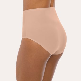 FantasieFantasie smoothease tailleslip in de kleur natural beige.