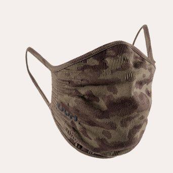 uyn mondkapje camouflage