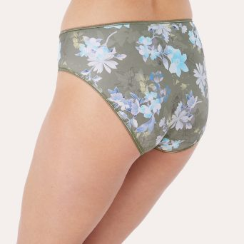FANTASIE Emmie slip 'Evergreen'