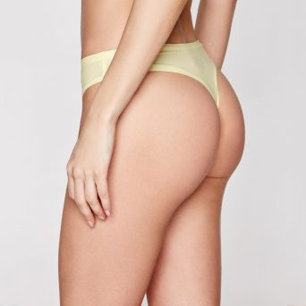 CHANTELLE SoftStretch string 26490 'Citrus'.