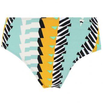 FREYA Bassline hoog bikini broekje.