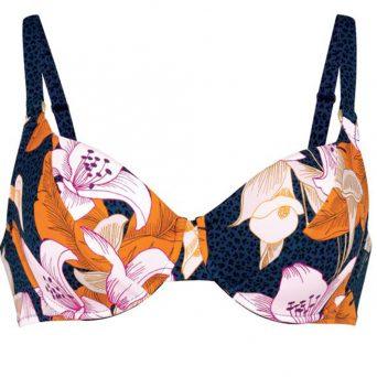 Rosa Faia Hawaii bikini top rubina.