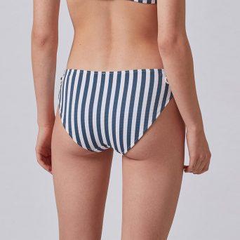 SKINY Tiener bikini broekje Surf girl voor meisjes 'midnight'