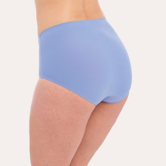 FANTASIE Smoothease 2328 tailleslip, invisible stretch 'Smokey blue'.