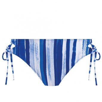 Freya Bali Bay bikini broekje met touwtjes in de kleur biosphere.