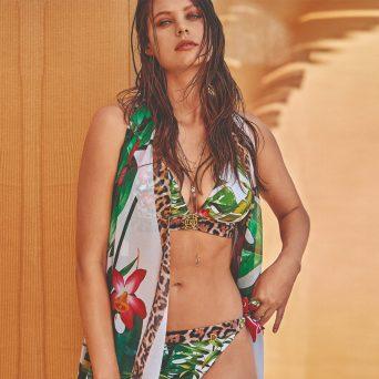 DAVID Wild jungle sarong