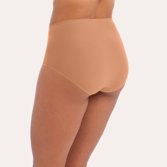 FANTASIE Smoothease tailleslip 2328, invisible stretch 'Cinnamon'.